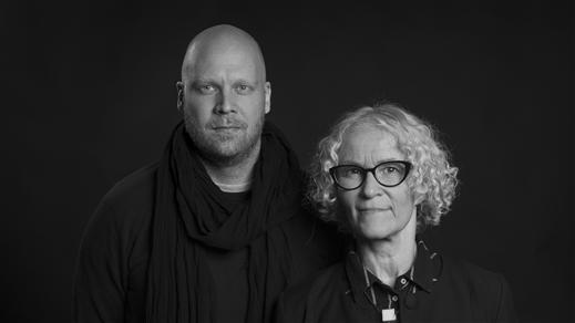 Bild för Lunchteater: Mina ungar, 2018-09-25, Studion, Umeå Folkets Hus