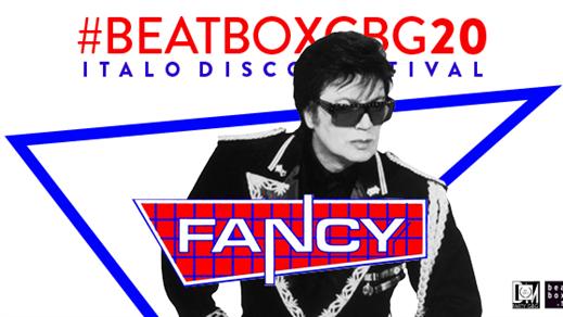 Bild för BeatBoxGbg 2020 - Italo Disco Festival, 2020-09-26, Musikens Hus