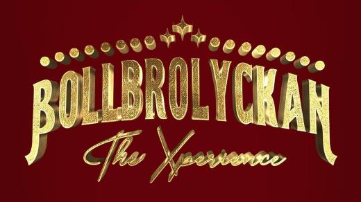 Bild för Xperience - The Dinner Show, 2019-11-30, Bollbrolyckan