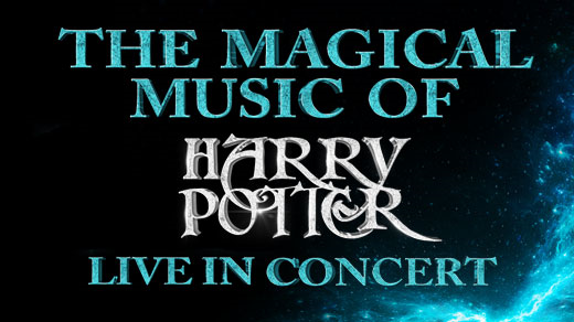 Bild för The Magical Music of Harry Potter, 2021-12-26, Stockholm Waterfront Congress Centre