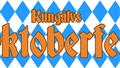 Kungälvs Oktoberfest