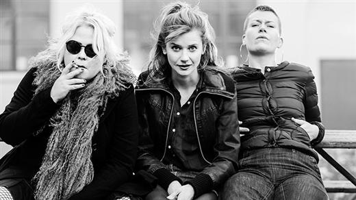 Bild för Scenkonst - Vi som bär världen, 2017-04-11, Ystad, Scala Biografen