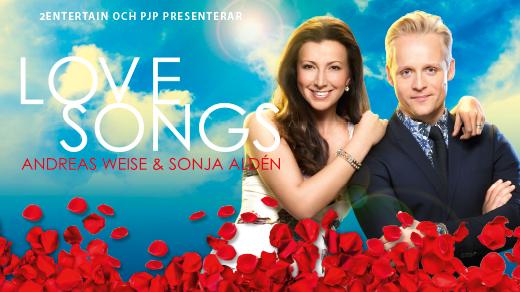 Bild för LOVE SONGS - Klockrike Kyrka, Klockrike, 2018-04-21, Turné