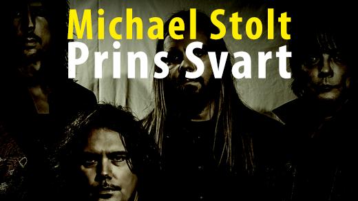 Bild för Michael Stolt & Prins Svart, 2020-02-22, Katalin