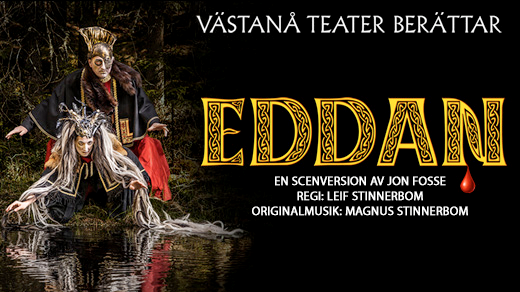 Bild för Eddan, 2019-08-08, Berättarladan