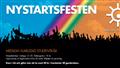 Nystartsfesten 2017