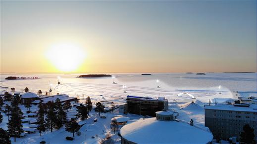Bild för Race Of Champions Snow & Ice, 2022-02-05, Pite Havsbad