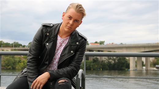 Bild för 50-dagars med Emil Assergård, 2018-04-28, Prestige