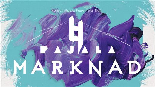 Bild för Pajala Marknad, 2019-07-04, Bykrogen, Pajala Marknad.