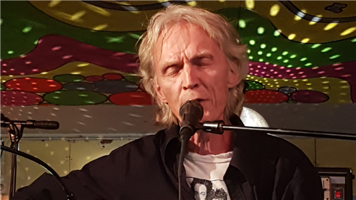 Bild för John Holm, 2018-11-24, Kägelbanan Södra Teatern