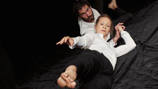 Bild för Dödsdansen, 2021-12-05, Strindbergs Intima Teater