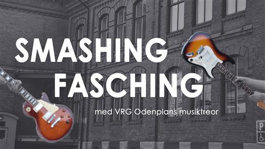 Bild för Viktor Rydberg Odenplan, 2019-06-10, Fasching