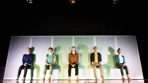Bild för Gästspel på Tonsalen - Premiär! JELNEK 90°F, 2018-08-24, Teater Sláva, Tonsalen