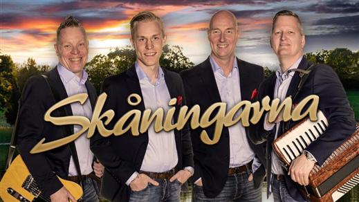 Bild för Söndagsdans Skåningarna, 2020-02-09, Pumpen