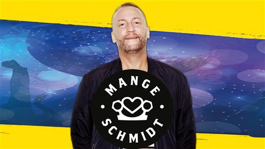 Bild för Club Fenix - Mange Schmidt, 2019-04-27, Halmstad Live