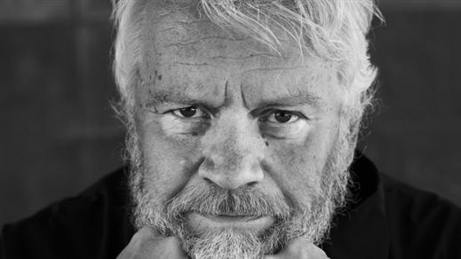 Bild för Oförhappandes – Ronny Eriksson i ny föreställning!, 2016-11-13, Petrus Magni Scen
