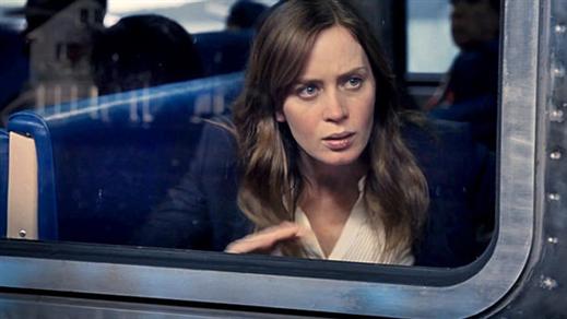 Bild för Kvinnan på tåget, 2016-11-13, Järpenbion