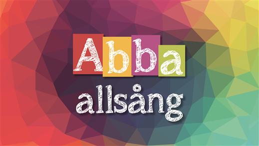Bild för ABBA Allsång, 2020-11-11, Kompassen Enköping