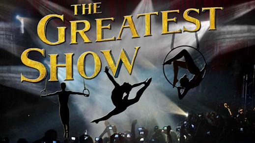 Bild för The Greatest show 16:00 - Nikegymnasterna 25 år, 2019-11-30, Linköpings Sporthall