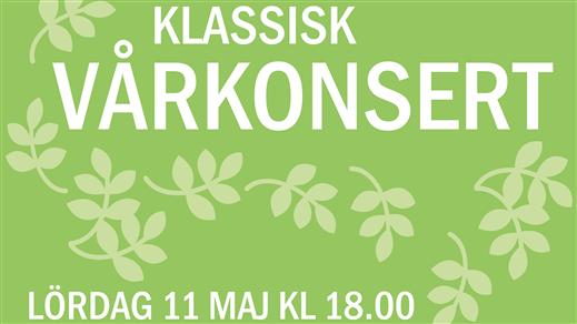 Bild för Vårkonsert på Kulturhuset KilArena, 2019-05-11, Kulturhuset KilArena