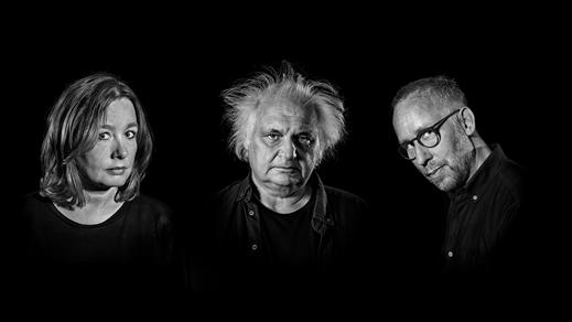 Bild för Läget i landet, 2018-09-11, Södra Teaterns Stora Scen