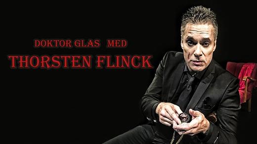 Bild för Doktor Glas med Thorsten Flinck, 2018-04-27, Draken (M)
