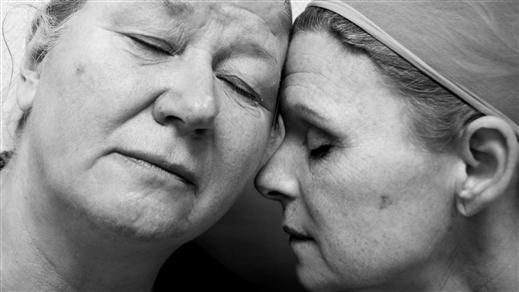 Bild för Alice och Gertrude - en kärlekshistoria 27/8, 2016-08-27, Tantteatern