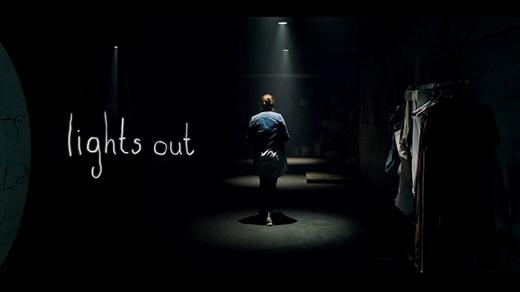 Bild för Lights Out (15 år), 2016-11-05, Biosalongen Folkets Hus