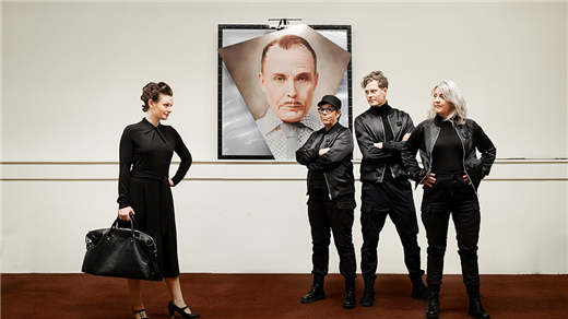 Bild för Den Sista Måltiden - Mord till bords, 2021-04-24, Mimersalen, Elite Hotel Mimer