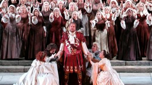 Bild för Idomeneo - The Met Live HD, 2017-03-25, Kulturhuset i Svalöv