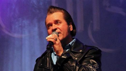 Bild för Peter Jezewski 40 år - i rockens tjänst, 2018-03-18, Gripsholms Värdshus