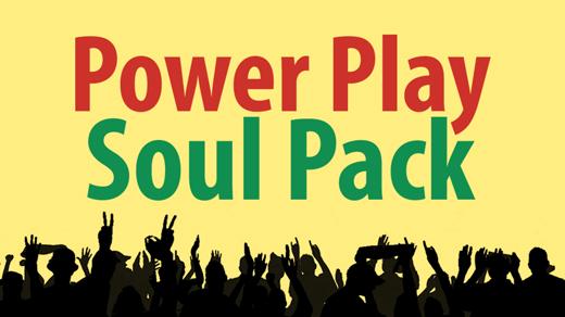 Bild för Power Play & Soul Pack, 2019-10-12, Katalin