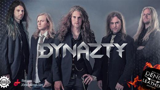 Bild för Dynazty - Denim & Leather, 2019-09-07, Fabriken