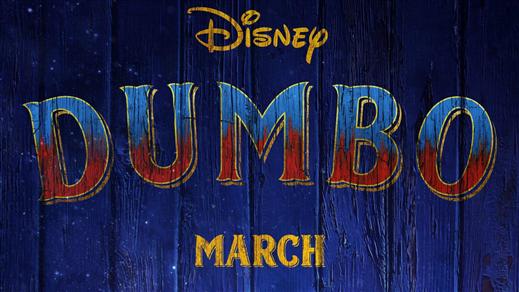 Bild för Dumbo (live action) (Eng. tal), 2019-03-29, Essegården