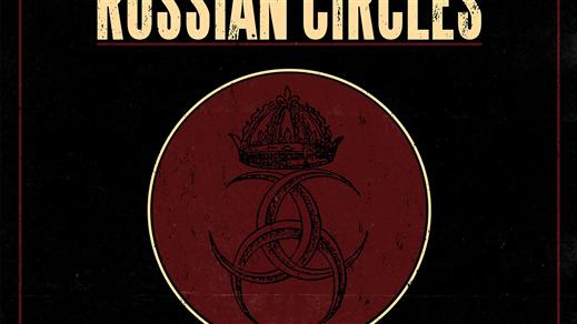 Bild för Russian Circles + Helen Money, 2016-10-30, En Arena Globen