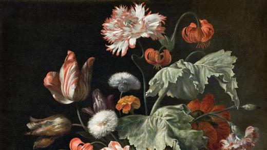 Bild för Digitalt: Blomstrande konstnärskap & nya roller, 2021-04-14, Hallwylska museet