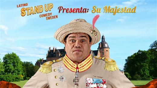 Bild för Er Conde del Guacharo - DINAMARCA, 2018-06-08, Er Conde del Guacharo - DINAMARCA
