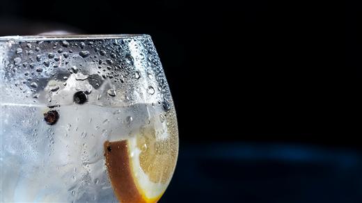 Bild för Småfatens Magi – Gin, 2020-06-03, MACKMYRA ONLINE EXPERIENCE