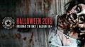 Halloweenfesten 2016