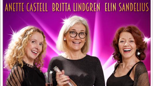 Bild för Femmes Totales, 2021-07-28, Pensionat Järnavik