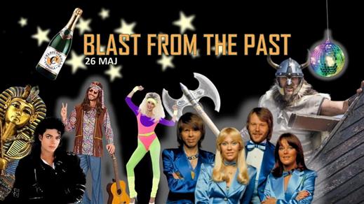 Bild för Blast from the past, Celsius SAM,NA,HA, 2020-08-20, Flustret