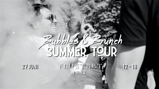 Bild för Bubbles & Brunch, 2020-06-27, Flustret