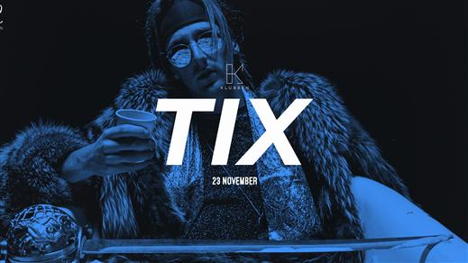 Bild för TIX på Liljan, 2019-11-23, Liljan