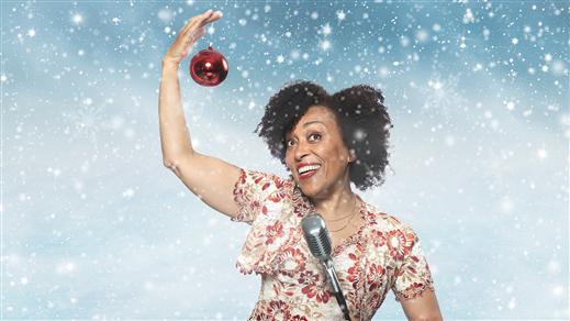 Bild för Jul-Sing-Along, 2020-12-17, Cafédukning Stora Scenen, Västerbottensteatern