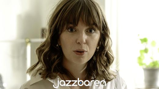 Bild för Amanda Ginsburg (Jazzbaren), 2020-10-07, Katalin, Uppsala