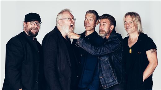 Bild för SLUTSÅLT. Hoven Droven.Support Isak Eriksson, 2018-10-05, Mats o Karin musik & möten