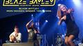 Blaze Bayley ex Iron Maiden@RockBåten M/S Harmony