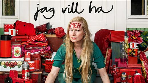 Bild för Jag är en samlare - vävenscenen, 2020-11-21, Vävenscenen