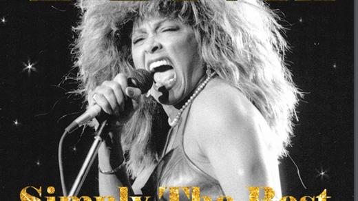 Bild för Tina Turner, Simply the best!, 2021-09-11, Enångers Bygdegård, Enånger