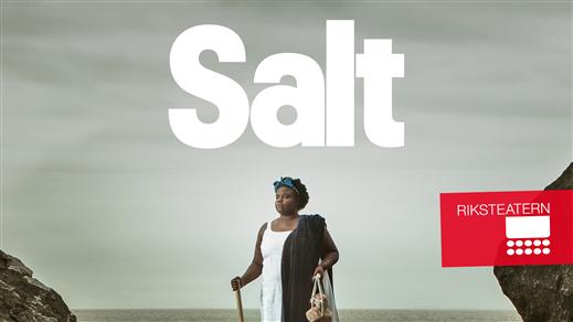 Bild för Salt, 2021-11-04, Årsta Folkets Hus Teater